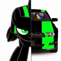 Avatar of user swager_brony