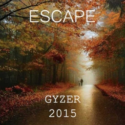 Cover of track Escape by Gyzer