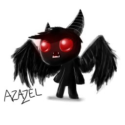Avatar of user AzazelFire