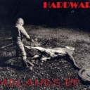 Cover of album Badlands by Hardware