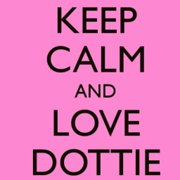 Avatar of user dottie_mcall