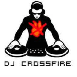 Cover of track Frosty the Snowman by DJ CrossFIRE