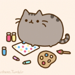 Avatar of user pusheen