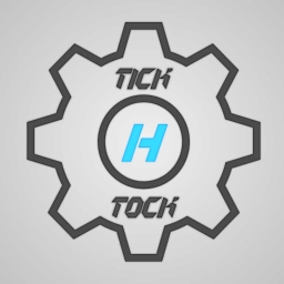 Cover of track Tick Tock [Electro House] by Hydrium
