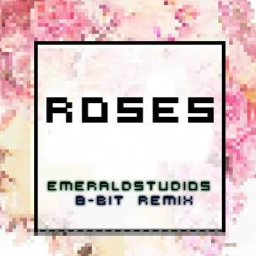 Cover of track The Chainsmokers - Roses (8-Bit Remix) by synchro