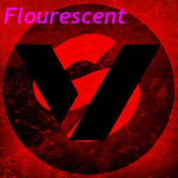 Cover of track Fluorescent Remix by CoLegend