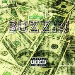 Cover of track Buzzin by ZhiZhi13Dragon™