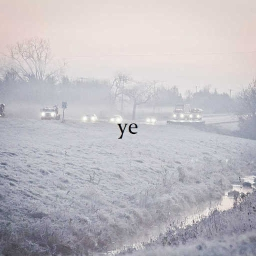 Cover of track ye by OLi