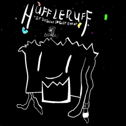 Avatar of user HuffleRuff