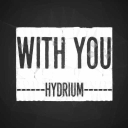 Cover of track With You EP 1/5 - Glance by Hydrium