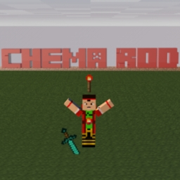 Avatar of user ChemaRod