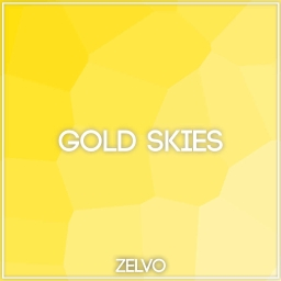 Cover of track Gold Skies (Intro) by ꧁laevent