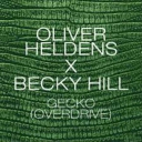 Cover of track Oliver Heldens - Overdrive (X________X Flip) by X___________X
