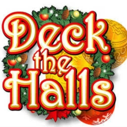 Cover of track Deck the Halls(Trilogy Beats Remix) by DINero