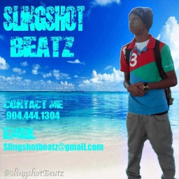 Cover of track Flexxin (Remix) by Slingshot Beatz™✪