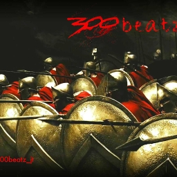 Cover of track Masters keeper by 300beatz BVBY