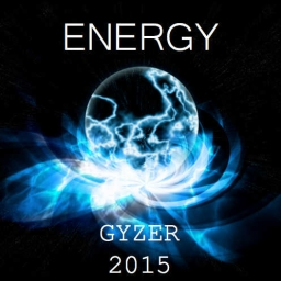 Cover of track Energy by Gyzer