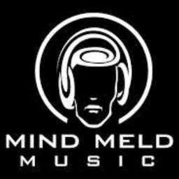 Cover of track Mind Meld Music by djbigbrand1