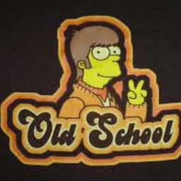 Cover of track old school by Dee