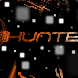 Cover of track Midnight Stroll by Hunter