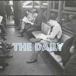 Cover of track The Daily by YoChamp