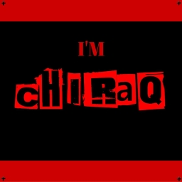 Cover of track Im Chiraq by C_Raww