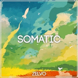 Cover of track Somatic by ꧁laevent