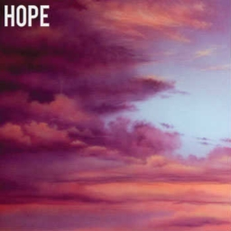 Cover of track Hope by yuka