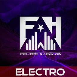 Cover of track FH DJ´S by djfelipe