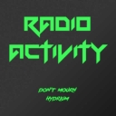 Cover of track Radioactivity by keaton