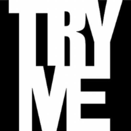 Cover of track Try Me by M V R I