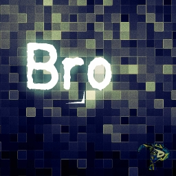 Cover of track Bro (Preview) by P3ga
