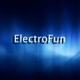 Cover of track ElectroFun2 by TheTechnicalPro