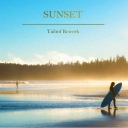 Cover of track Sunset - Tailmf Rework by Tailmf