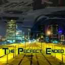 Cover of album The Perfect Ended  by PMONEY_93