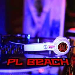 Cover of track PL beach by DONATELLO