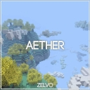 Cover of track Aether by laevent