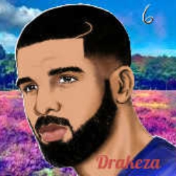 Cover of track drakeza by ben_schneider