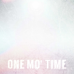 Cover of track One Mo' Time by Simone Champion