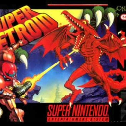 Cover of track super metroid trap by Mass