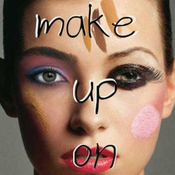 Cover of track make up on [Full Track] by Acrylic