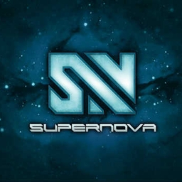 Cover of track Super Nova II by Mouzestrosity ( revive)