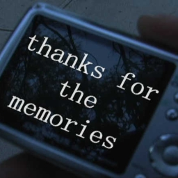 Cover of track Thank For The Memories by Neon