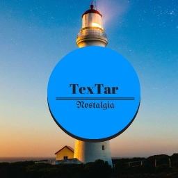 Cover of track Nostalgia by TexTar