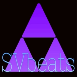 Cover of track Live in the Middle by SVbeatS