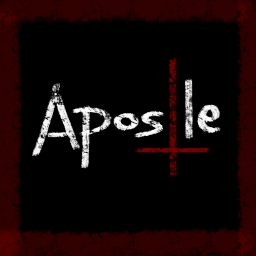 Avatar of user Apostle
