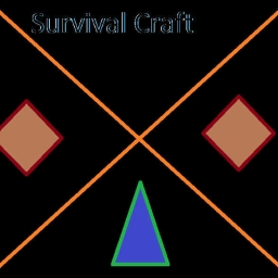 Cover of track Farm Town Music (survival craft music) by Ryanrules23