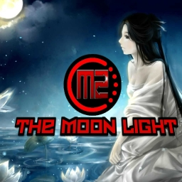 Cover of track [NightCore] the MOON LIGHT by DONATELLO