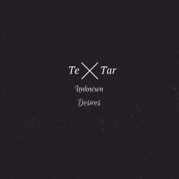 Cover of track Unknown Desires by TexTar