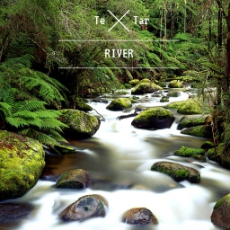 Cover of track River by TexTar